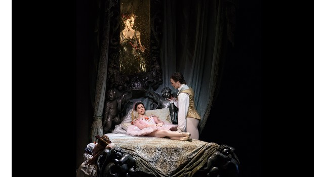 The Sleeping Beauty - Royal Ballet Live