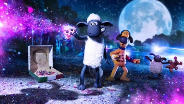 Shaun The Sheep: Farmageddon (Autism Friendly Screening)
