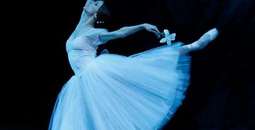 Bolshoi Giselle