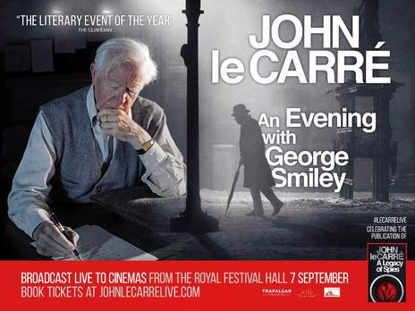 John Le Carre - George Smiley