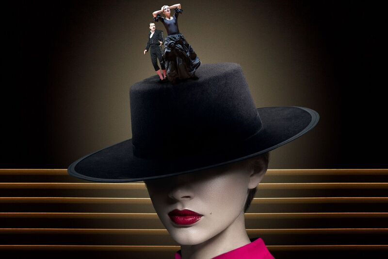 Royal Opera Carmen