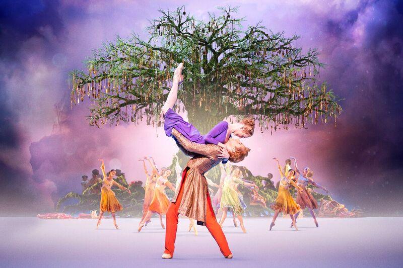 Royal Ballet Winter's Tale