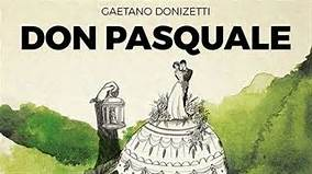 All'Opera Don Pasquale