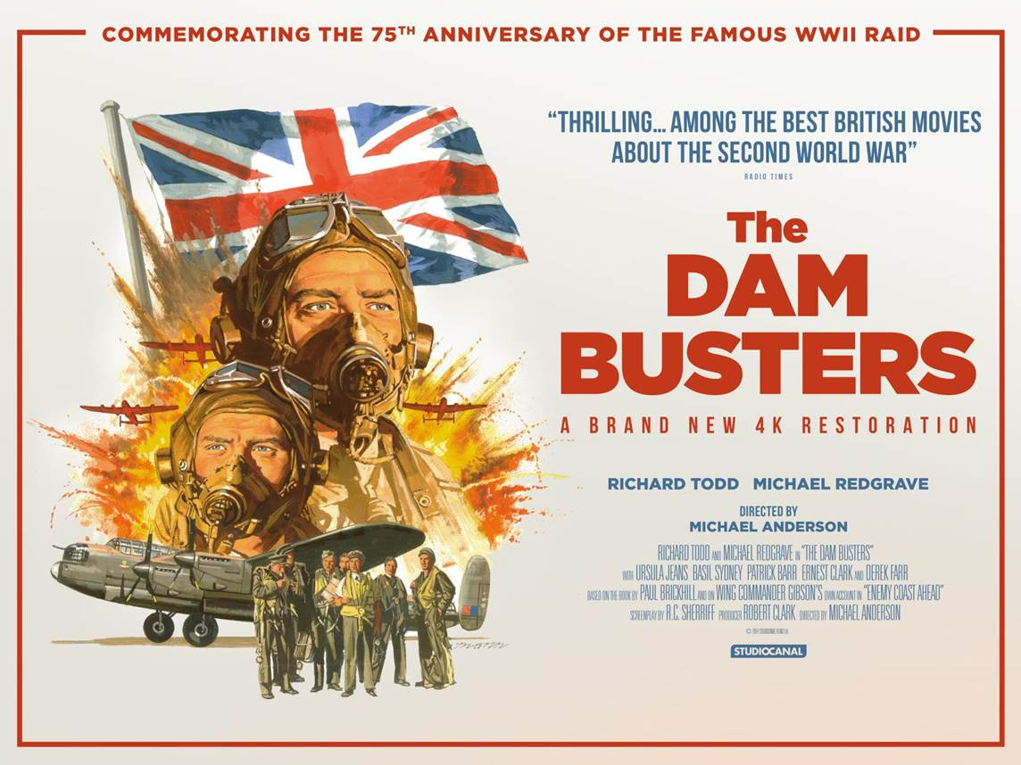 Dam Busters At 75