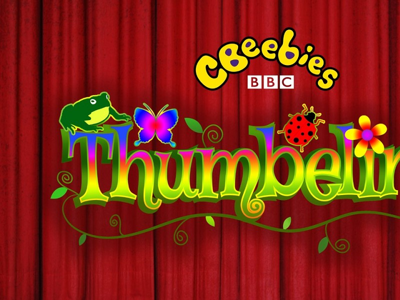 CBeebies Christmas Show Thumbelina