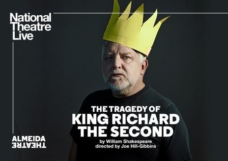 NTLive Tragedy Of King Richard III