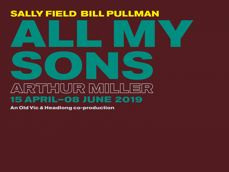 NTLive All My Sons