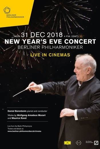 Berlin: New Year's Eve Concert