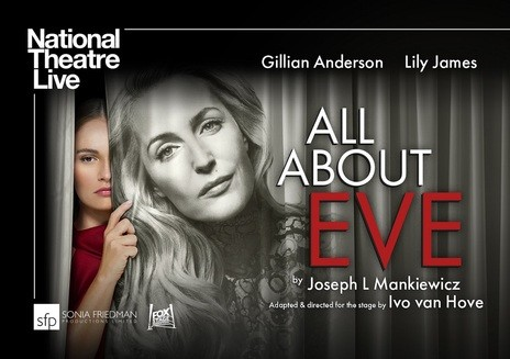 NTLive All About Eve