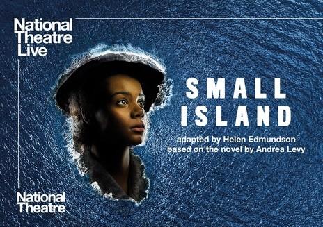 National Theatre Small Island