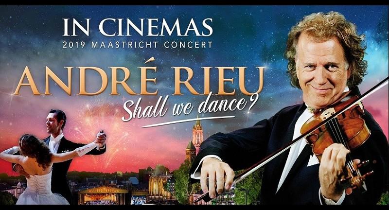 Andre Rieu Maastricht Shall We Dance