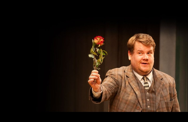 NTEncore: One Man Two Guvnors