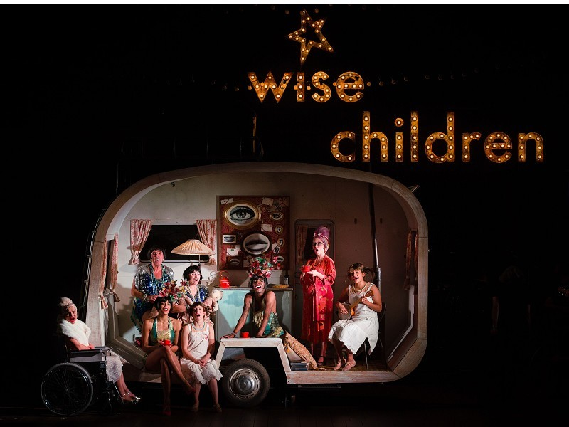 York's Theatre Royal-Wise Children