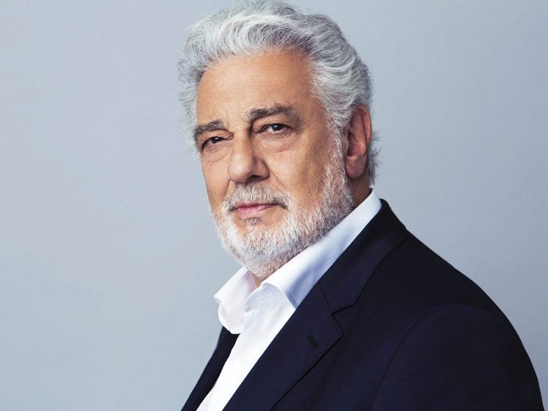 Placido Domingo 50th Anniversary Concert