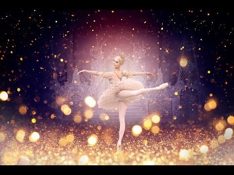The Royal Ballet Nutcracker