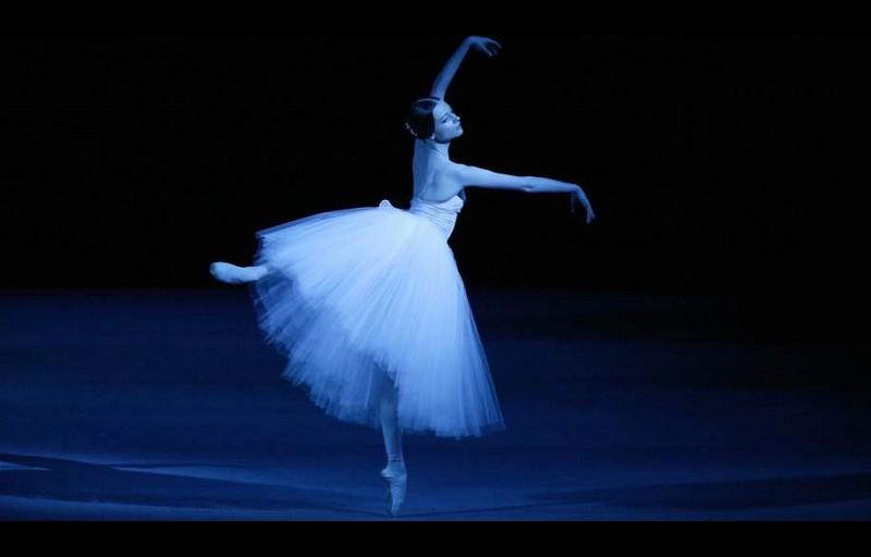 Bolshoi-Giselle