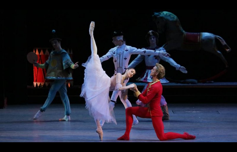 Bolshoi-The Nutcracker