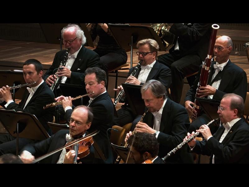 Berlin Philharmonic Open Concert