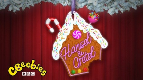 CBeebies Christmas Hansel And Gretel