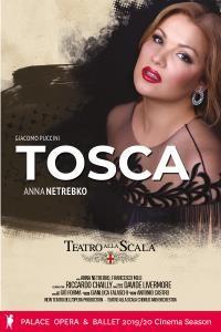 La Scala Milan Tosca