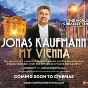 Jonas Kaufmann-My Vienna