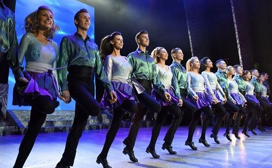 Riverdance-25th Anniversary Show