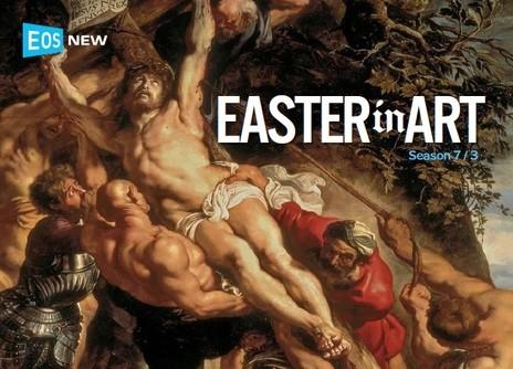 EOS Easter In Art