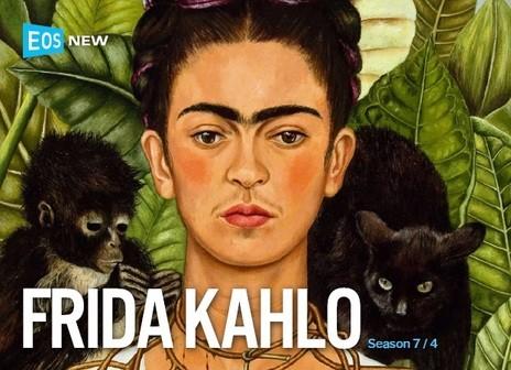EOS Frida Kahlo