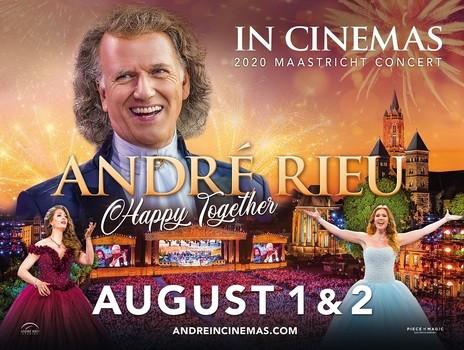 Andre Rieu 2020 Maastricht Concert