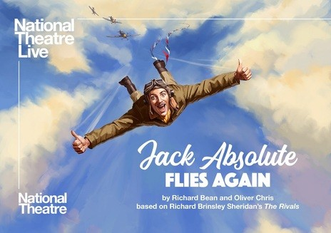 NTLive Jack Absolute Flies Again