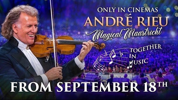 Andre Rieu's Magical Maastricht