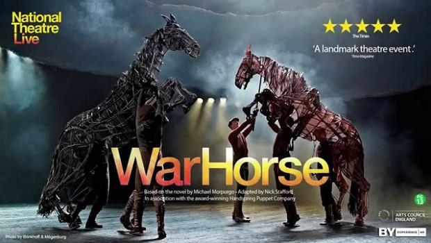 NT War Horse