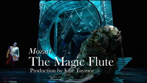 MET Opera The Magic Flute