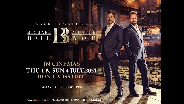 Ball & Boe Back Together