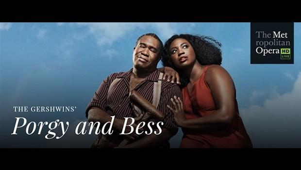 New York's MET Opera Porgy And Bess