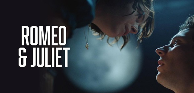 National Theatre: Romeo And Juliet