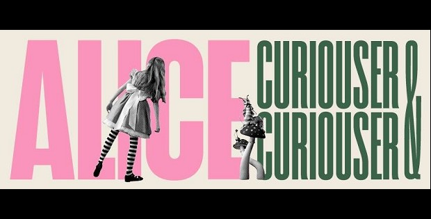 V&A Presents Alice: Curiouser And Curiouser