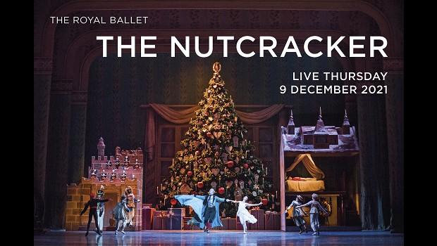 Royal Ballet The Nutcracker (2021)