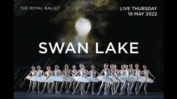 Royal Ballet Swan Lake (2022)