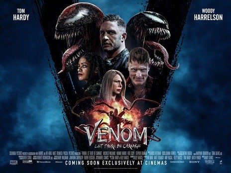 Venom-Let There Be Carnage
