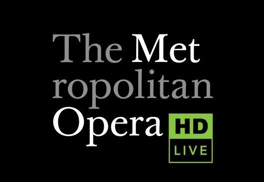 Met Opera: Cendrillion