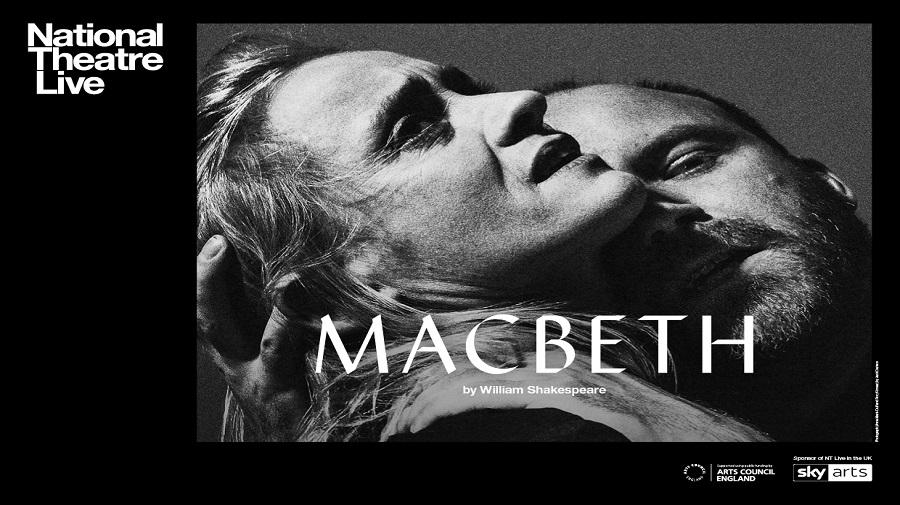 NTLive: MACBETH