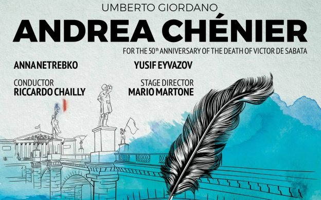ALL'OPERA: ANDREA CHENIER