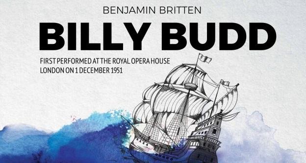 ALL'OPERA ITALY: BILLY BUDD