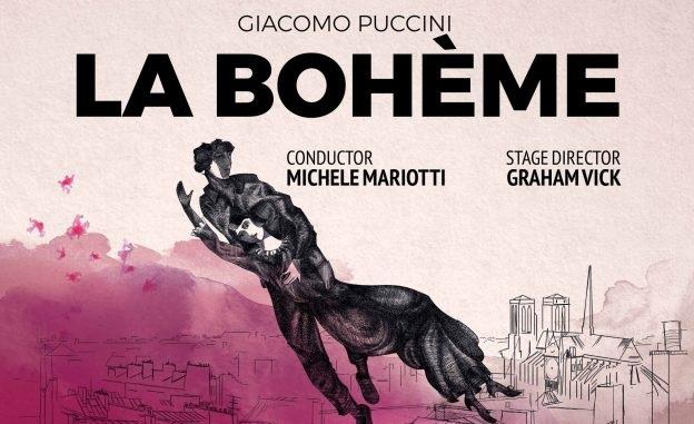 ALL'OPERA ITALY: LA BOHEME