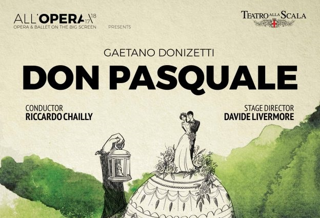 ALL'OPERA ITALY: DON PASQUALE