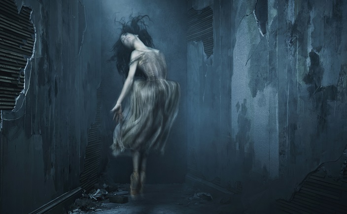 English National Ballet: Akram Khan's Giselle