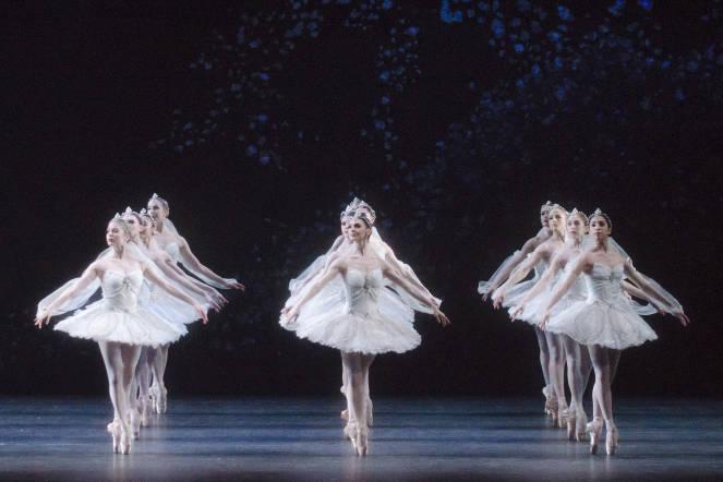 Royal Ballet: LA BAYADERE