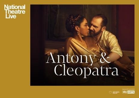 NTLive ANTONY AND CLEOPATRA