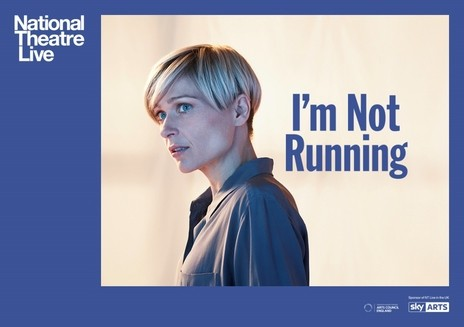 NTLive I'M NOT RUNNING